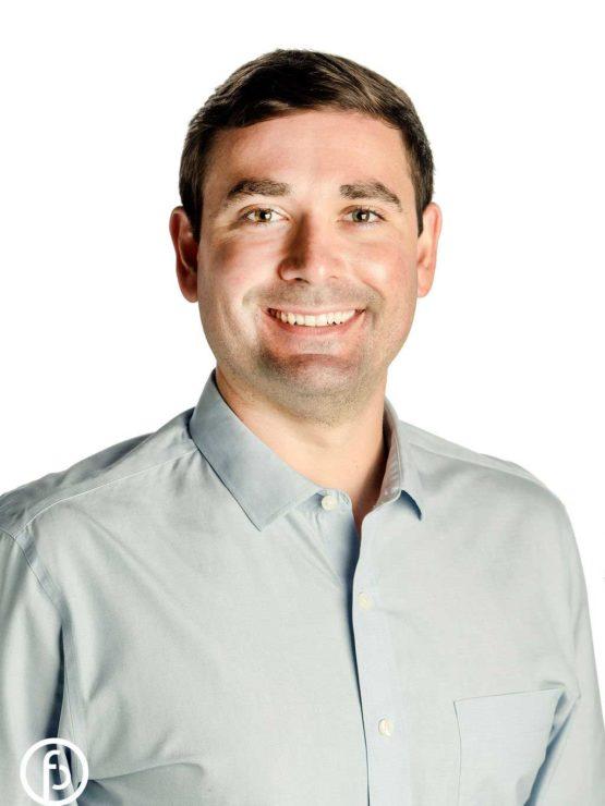Meet Dr. Drew Hutinger